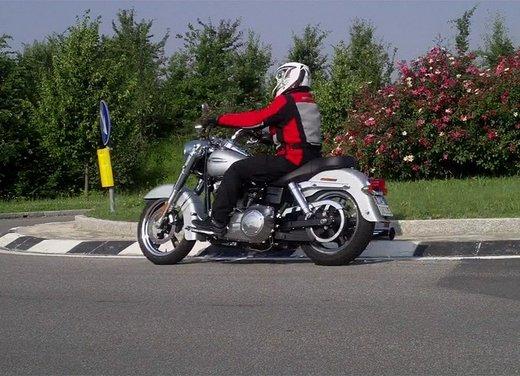 Harley-Davidson Dyna Switchback: un cuore, due moto - Foto 24 di 25
