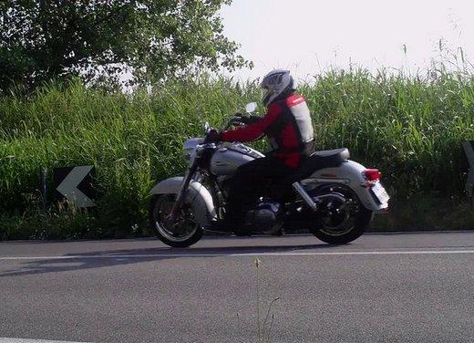 Harley-Davidson Dyna Switchback: un cuore, due moto - Foto 25 di 25