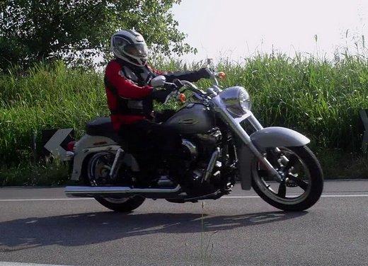 Harley-Davidson Dyna Switchback: un cuore, due moto - Foto 2 di 25