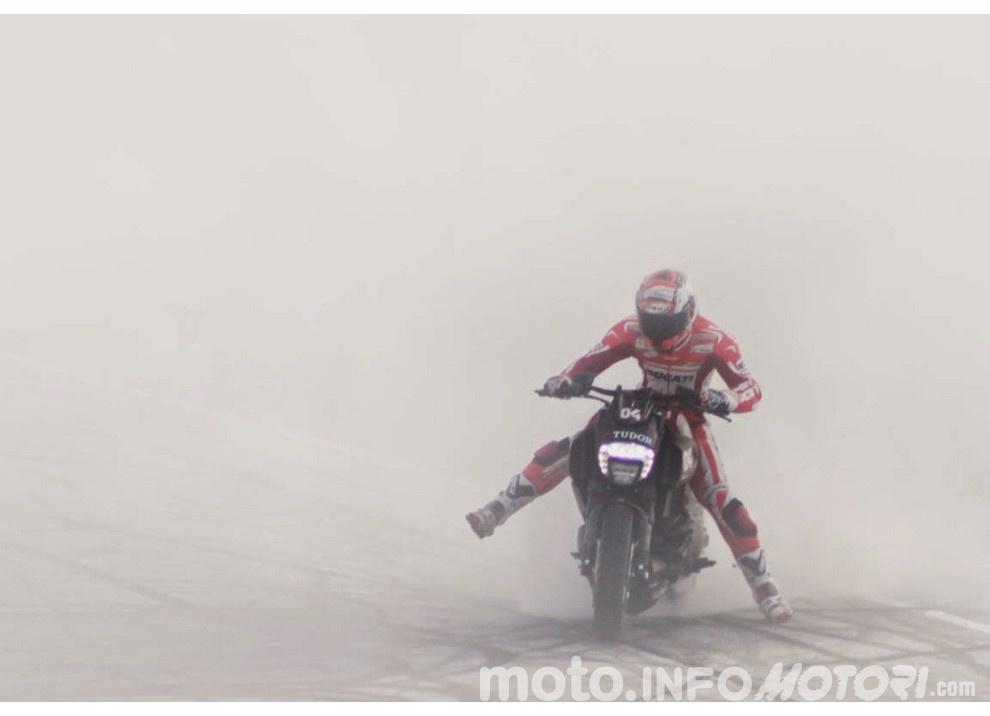 WDW 2016 a Misano per il 90° Ducati: ci sarà anche Casey Stoner - Foto 3 di 14
