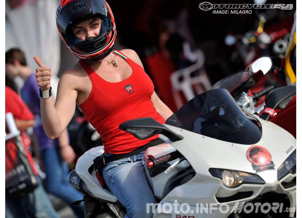 WDW 2016 a Misano per il 90° Ducati: ci sarà anche Casey Stoner - Foto 8 di 14