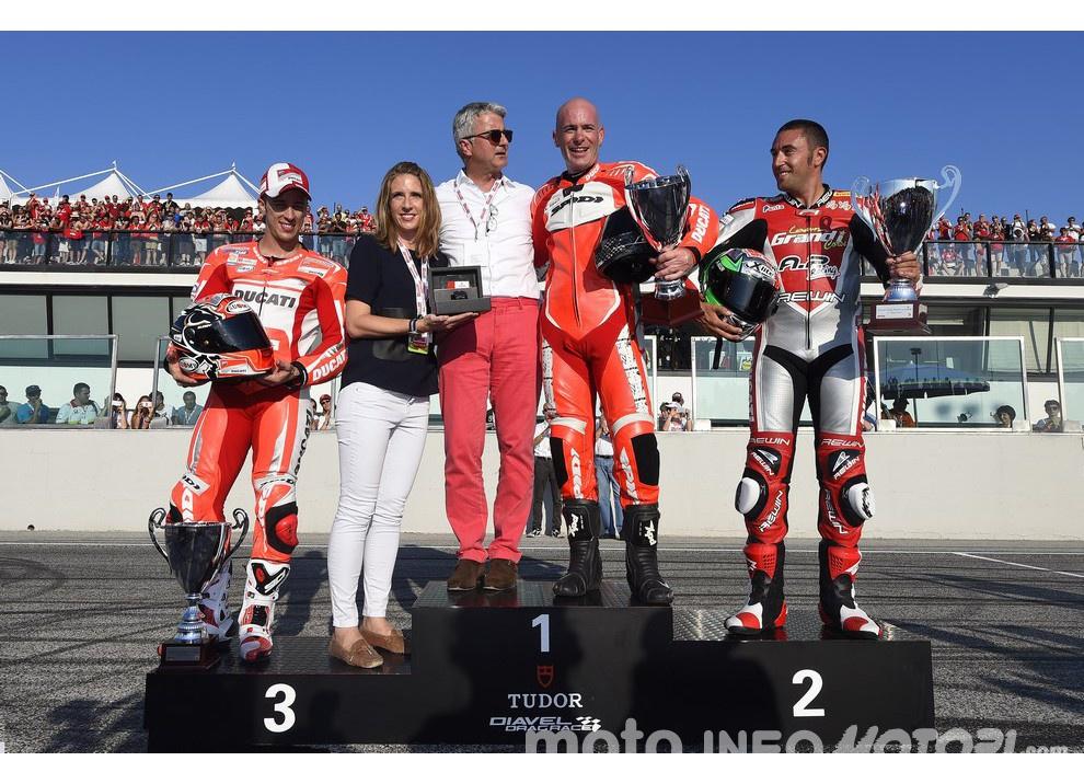 WDW 2016 a Misano per il 90° Ducati: ci sarà anche Casey Stoner - Foto 9 di 14