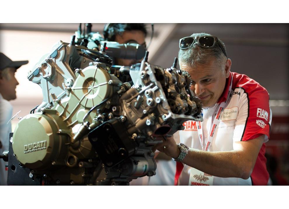 WDW 2016 a Misano per il 90° Ducati: ci sarà anche Casey Stoner - Foto 12 di 14
