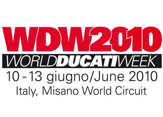 """World Ducati Week 2012: il """"Pianeta dei Campioni"""" alza il sipario - Foto 1 di 34"""