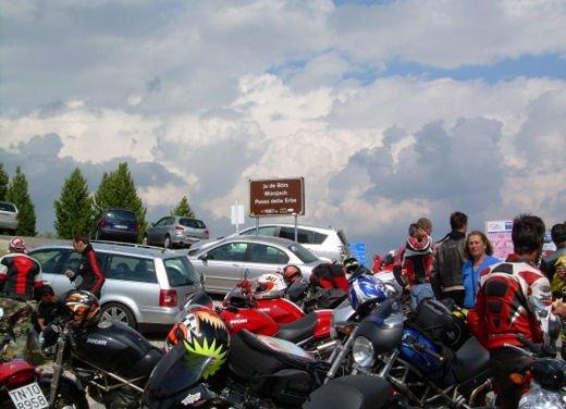 Raduni ed eventi moto giugno 2011 - Foto 8 di 14
