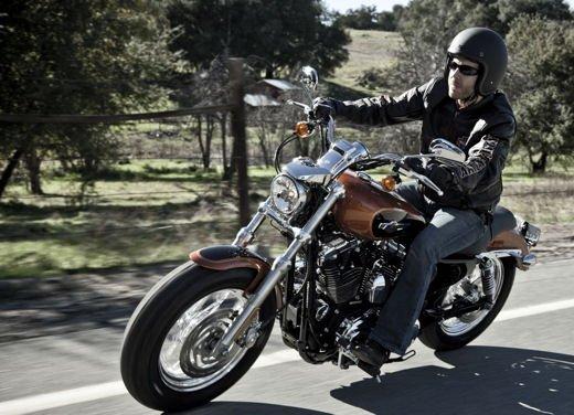 Harley Davidson 1200 Custom - Foto 10 di 34