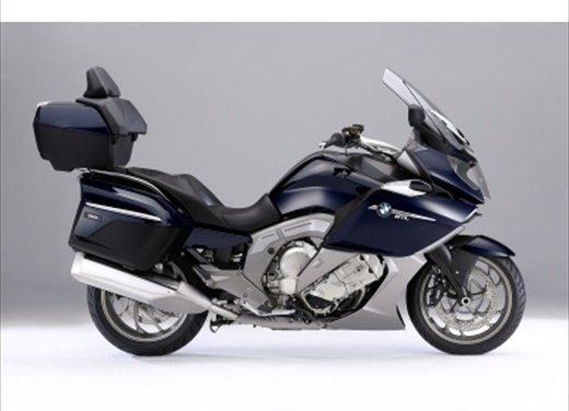 BMW moto novità 2011 - Foto 8 di 26