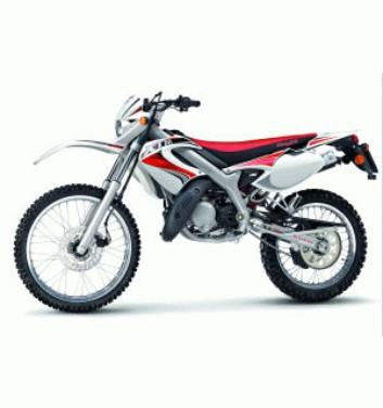 Malaguti XTM Special 50 Enduro