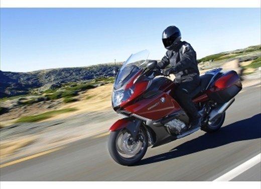 BMW moto novità 2011 - Foto 6 di 26