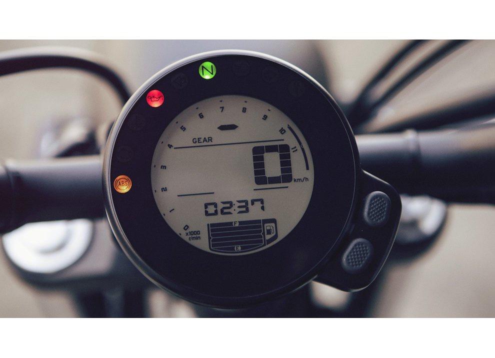 Yamaha Faster Sons XSR700 Euro4, svelato il prezzo - Foto 8 di 30