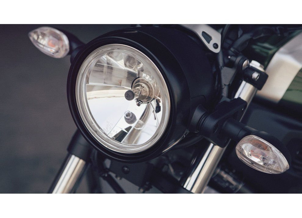 Yamaha Faster Sons XSR700 Euro4, svelato il prezzo - Foto 13 di 30