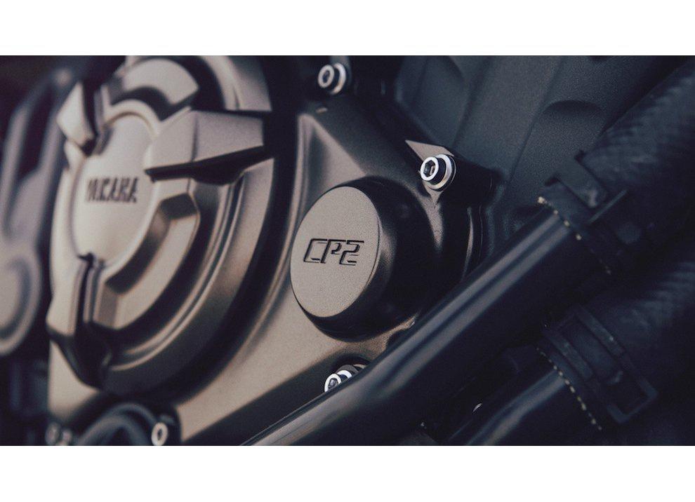Yamaha Faster Sons XSR700 Euro4, svelato il prezzo - Foto 14 di 30