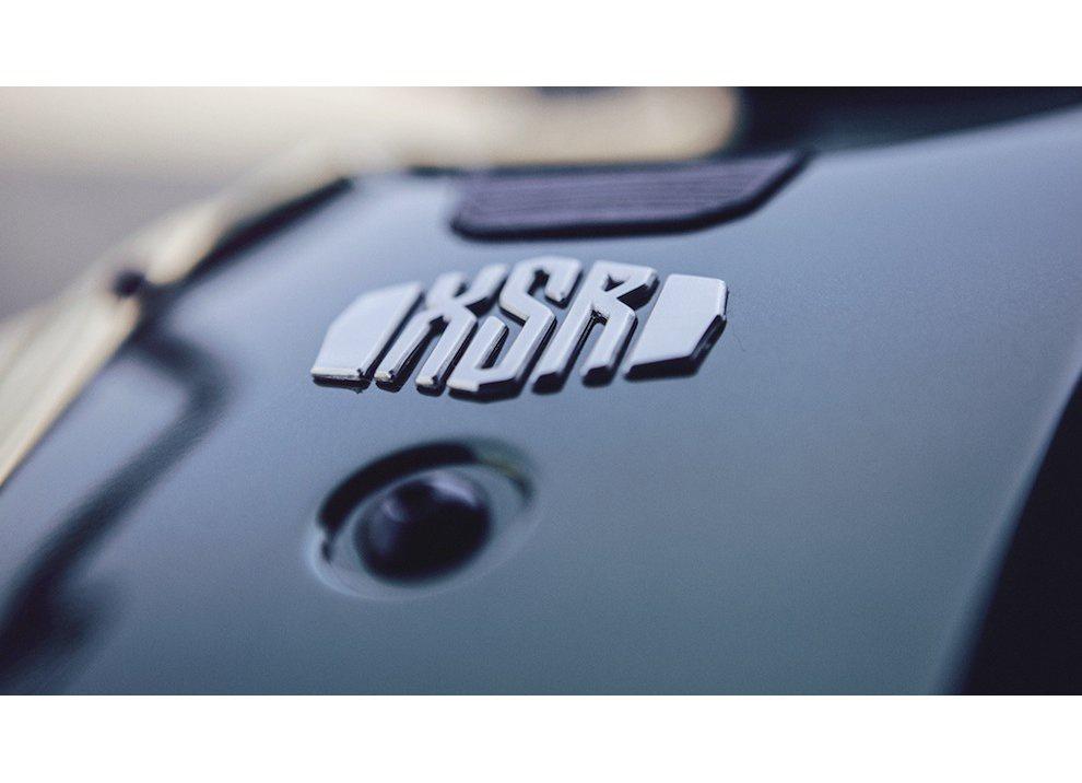 Yamaha Faster Sons XSR700 Euro4, svelato il prezzo - Foto 4 di 30