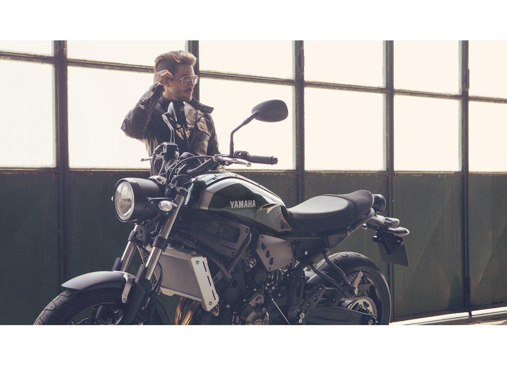 Yamaha Faster Sons XSR700 Euro4, svelato il prezzo - Foto 28 di 30