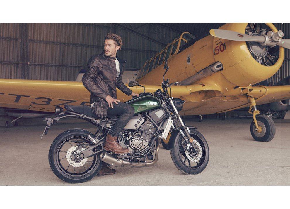 Yamaha Faster Sons XSR700 Euro4, svelato il prezzo - Foto 30 di 30