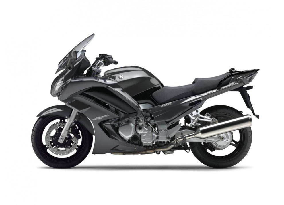Yamaha FJR 1300 A/AE/AS 2016: il turismo al next level - Foto 28 di 50