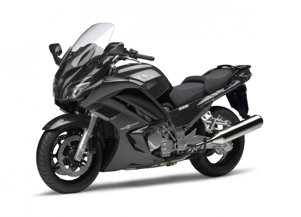 Yamaha FJR 1300 A/AE/AS 2016: il turismo al next level - Foto 30 di 50