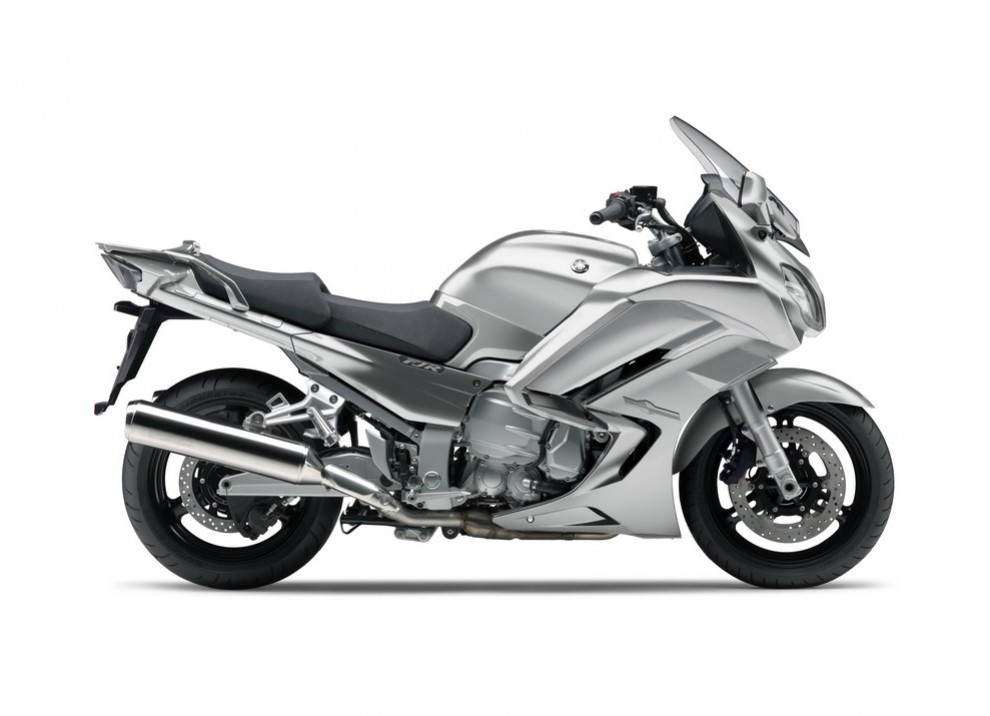 Yamaha FJR 1300 A/AE/AS 2016: il turismo al next level - Foto 32 di 50