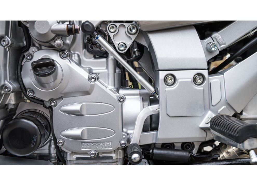 Yamaha FJR 1300 A/AE/AS 2016: il turismo al next level - Foto 33 di 50