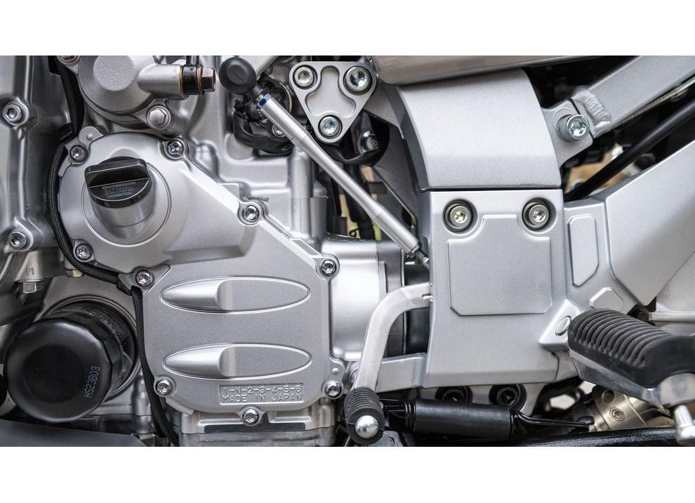 Yamaha FJR 1300 A/AE/AS 2016: il turismo al next level - Foto 33 di 50