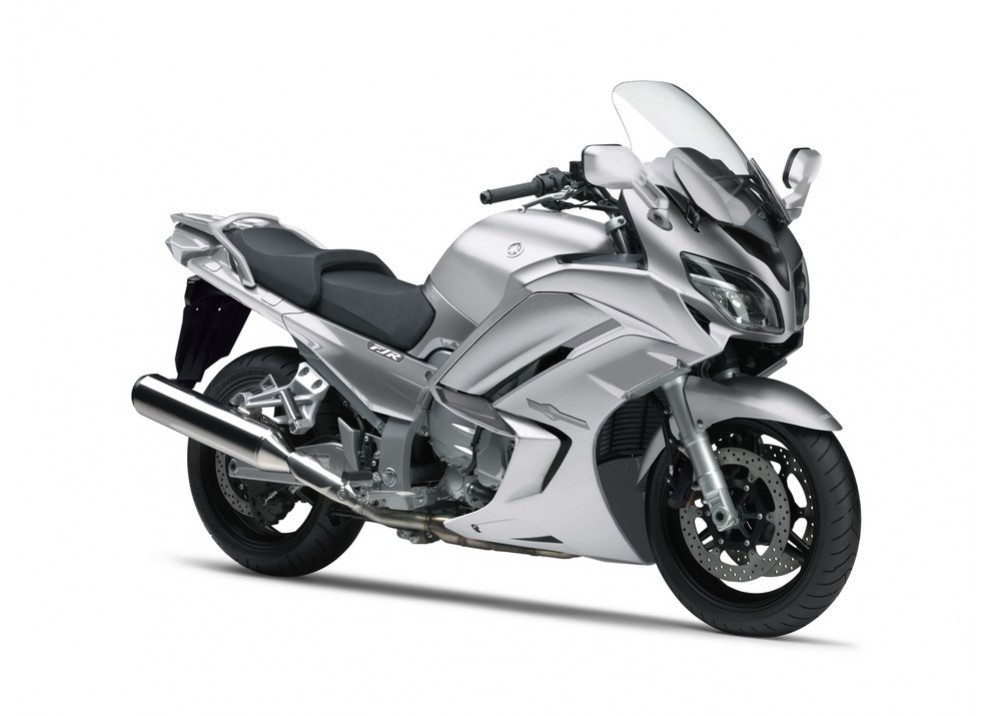 Yamaha FJR 1300 A/AE/AS 2016: il turismo al next level - Foto 34 di 50