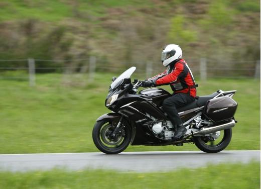 Honda richiama la VFR 1200F - Foto  di