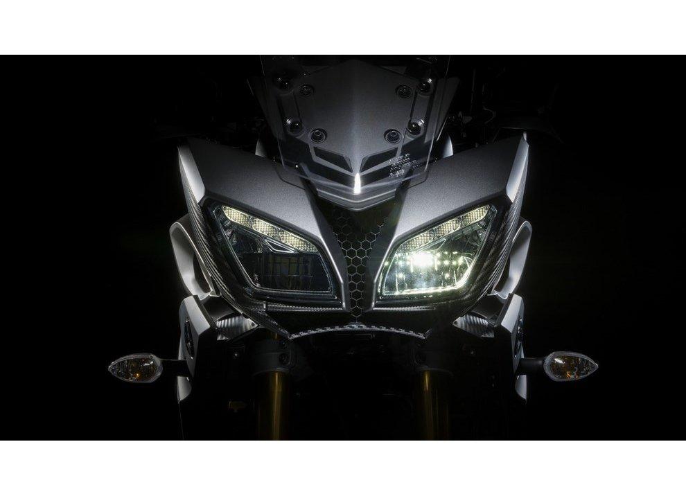 Yamaha MT-09 Tracer 2015 - Foto 5 di 9