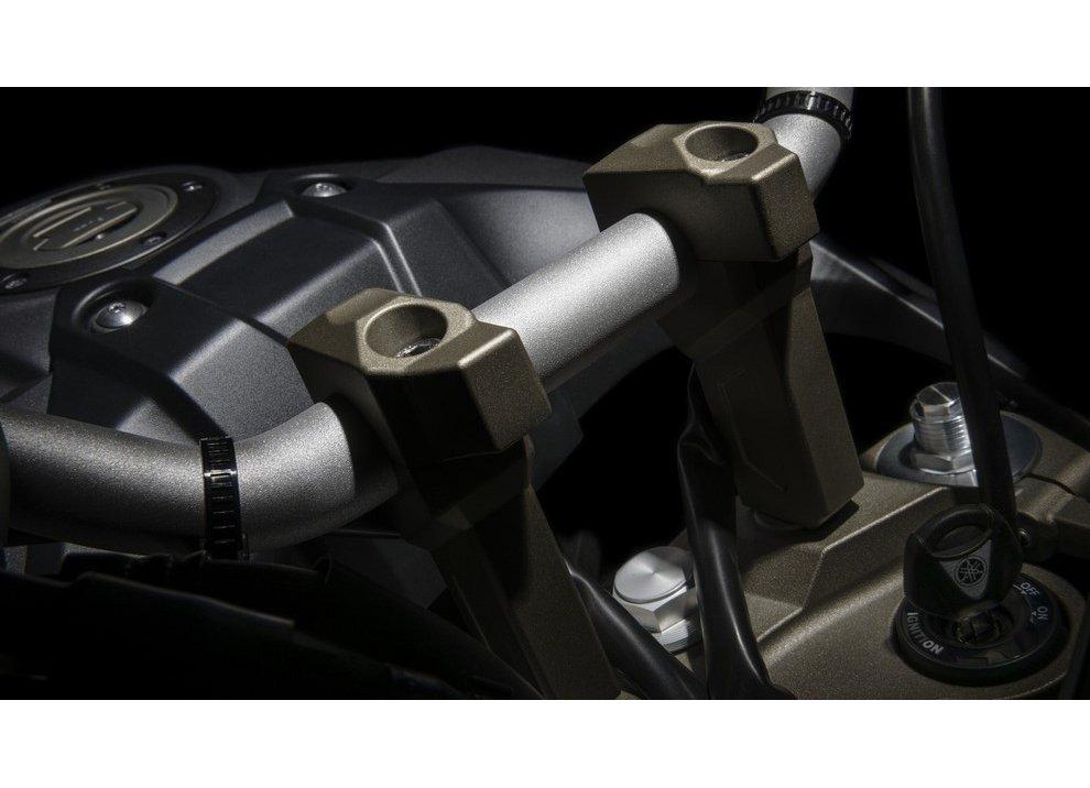 Yamaha MT-09 Tracer 2015 - Foto 7 di 9