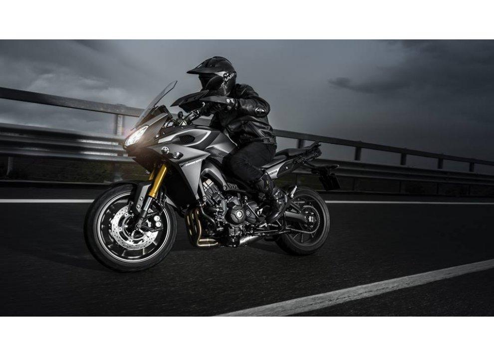 Yamaha MT-09 Tracer MY 2015 - Foto 1 di 4