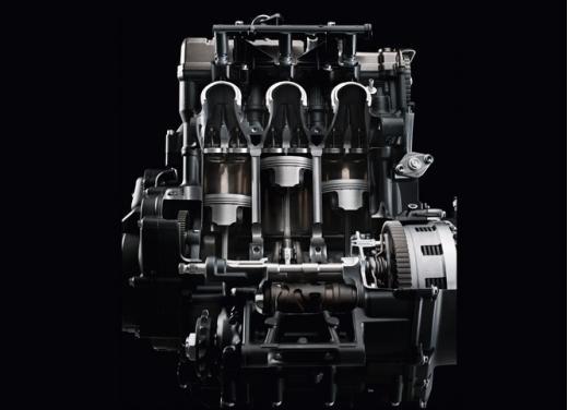 Yamaha MT-09 - Foto 9 di 16