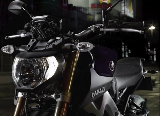 Yamaha MT-09 - Foto 11 di 16