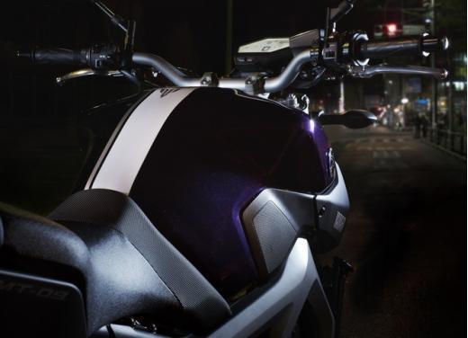 Yamaha MT-09 - Foto 12 di 16
