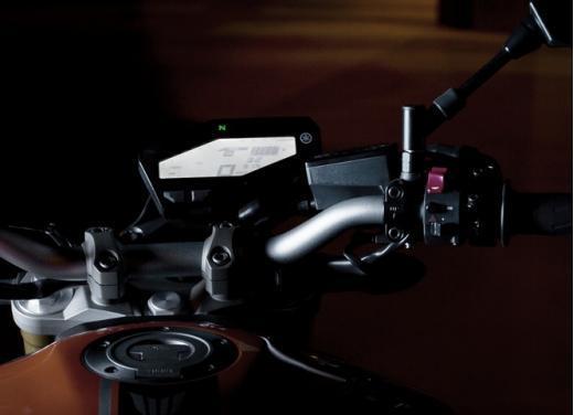 Yamaha MT-09 - Foto 14 di 16
