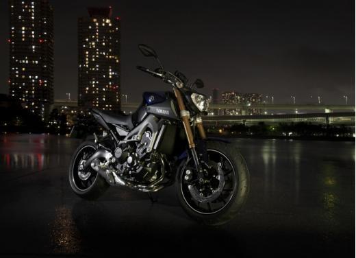 Yamaha MT-09 - Foto 15 di 16