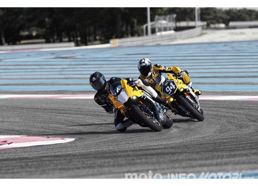 Yamaha R1 m.y. 2016 e la R1M nuovamente disponibile - Foto 29 di 31