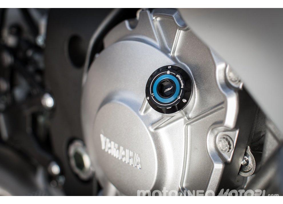 Yamaha R1 m.y. 2016 e la R1M nuovamente disponibile - Foto 5 di 31