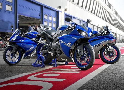Yamaha R125 Cup 2014, al via le iscrizioni!