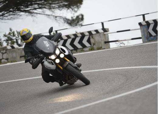 Yamaha Super Ténéré m.y. 2014 test ride - Foto 3 di 16