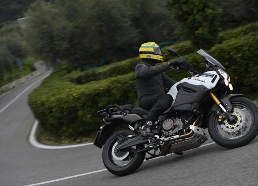 Yamaha Super Ténéré m.y. 2014 test ride - Foto 5 di 16