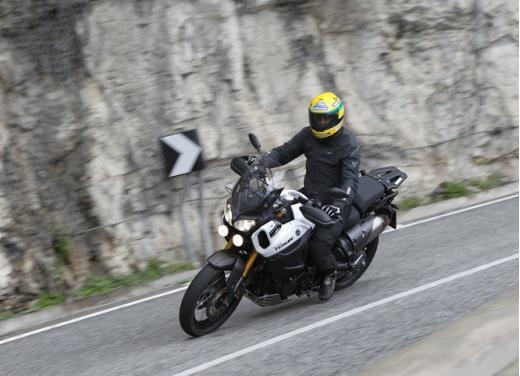 Yamaha Super Ténéré m.y. 2014 test ride - Foto 15 di 16