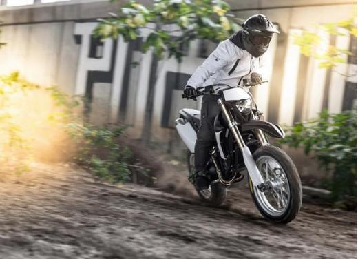 Yamaha TCross: l'incredibile metamorfosi del TMax - Foto 1 di 15