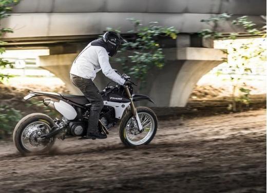 Yamaha TCross: l'incredibile metamorfosi del TMax - Foto 3 di 15
