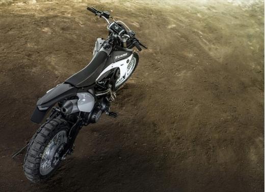 Yamaha TCross: l'incredibile metamorfosi del TMax - Foto 10 di 15