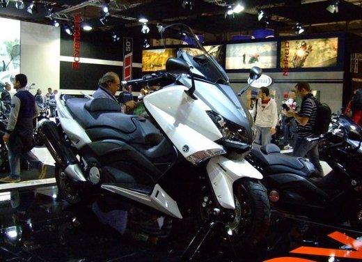 Le novità moto di Eicma 2011 - Foto 27 di 27
