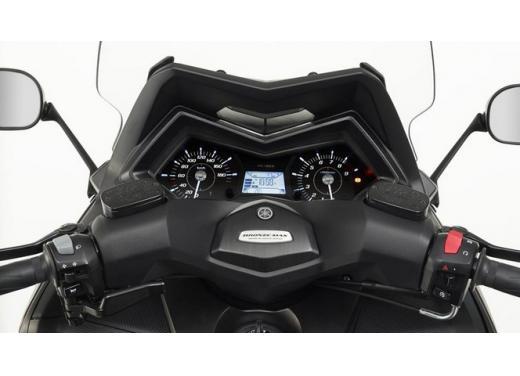 Yamaha T-Max, il maxiscooter Yamaha si conferma tra i leader nelle classifiche di vendita - Foto 9 di 10