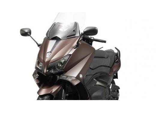 Yamaha T-Max, il maxiscooter Yamaha si conferma tra i leader nelle classifiche di vendita - Foto 5 di 10