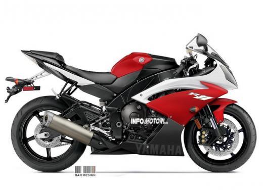 Yamaha tre cilindri: R11 o R67 per contrastare MV F3 e Triumph Daytona
