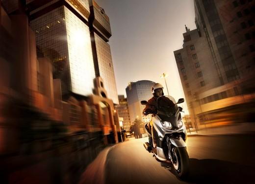 Yamaha X-Max 2010 - Foto 2 di 14