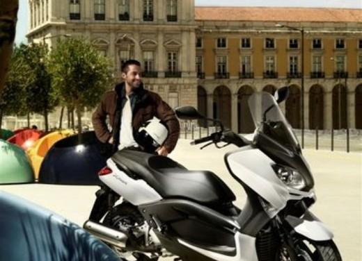 Yamaha X-Max 2010 - Foto 8 di 14