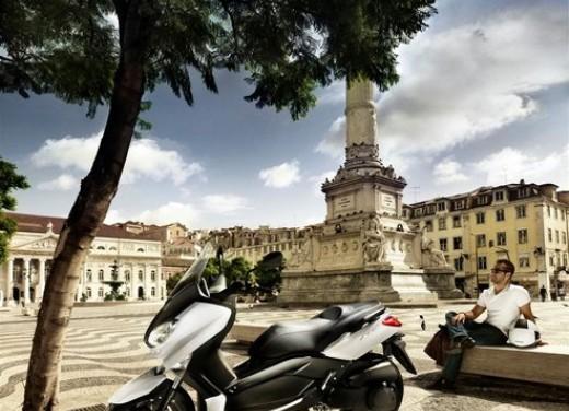 Yamaha X-Max 2010 - Foto 9 di 14